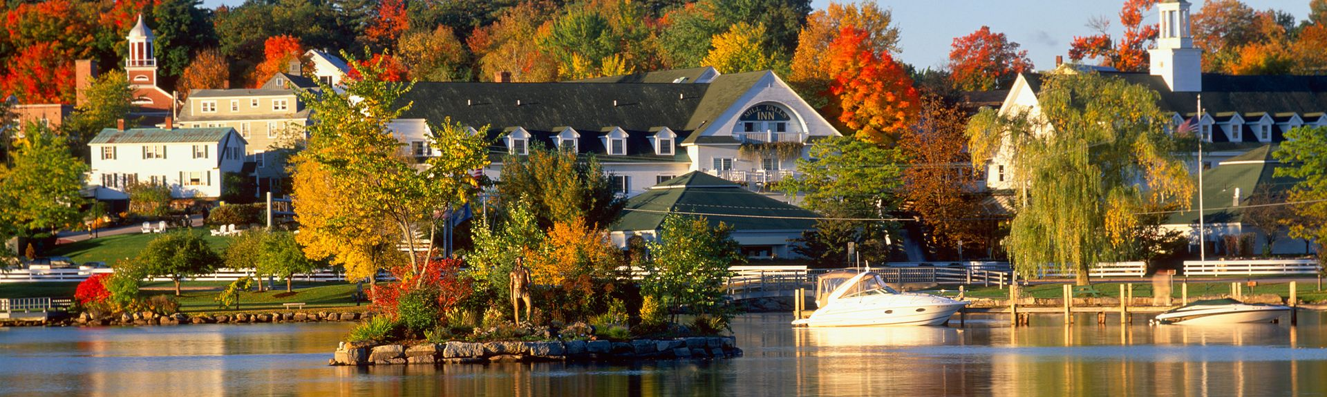 Meredith, NH – The Best Time To Visit